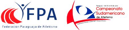 Federación Paraguaya de Atletismo
